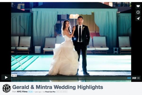 NYC Films Danny Farrell Wedding Highlights